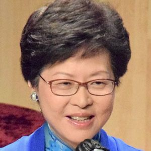 Carrie Lam net worth 2020