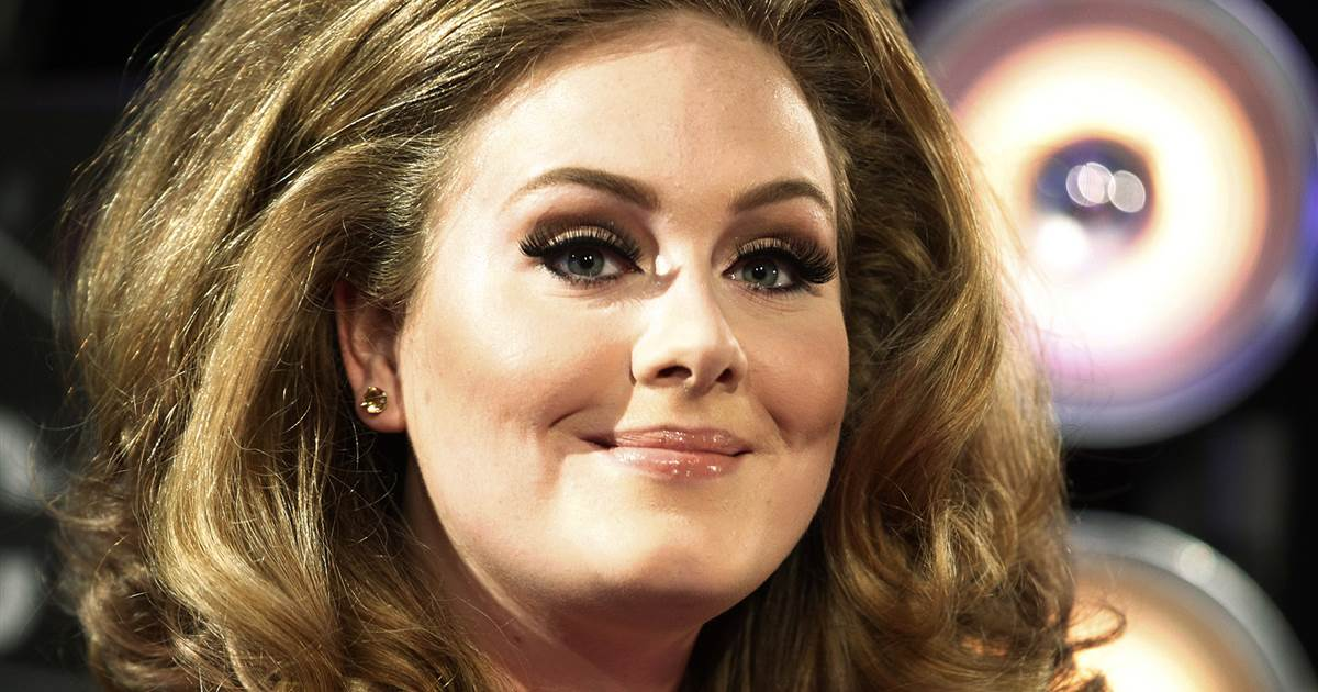 Adele 27th birthday timeline