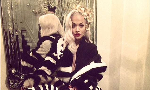 Rita Ora 24th birthday timeline