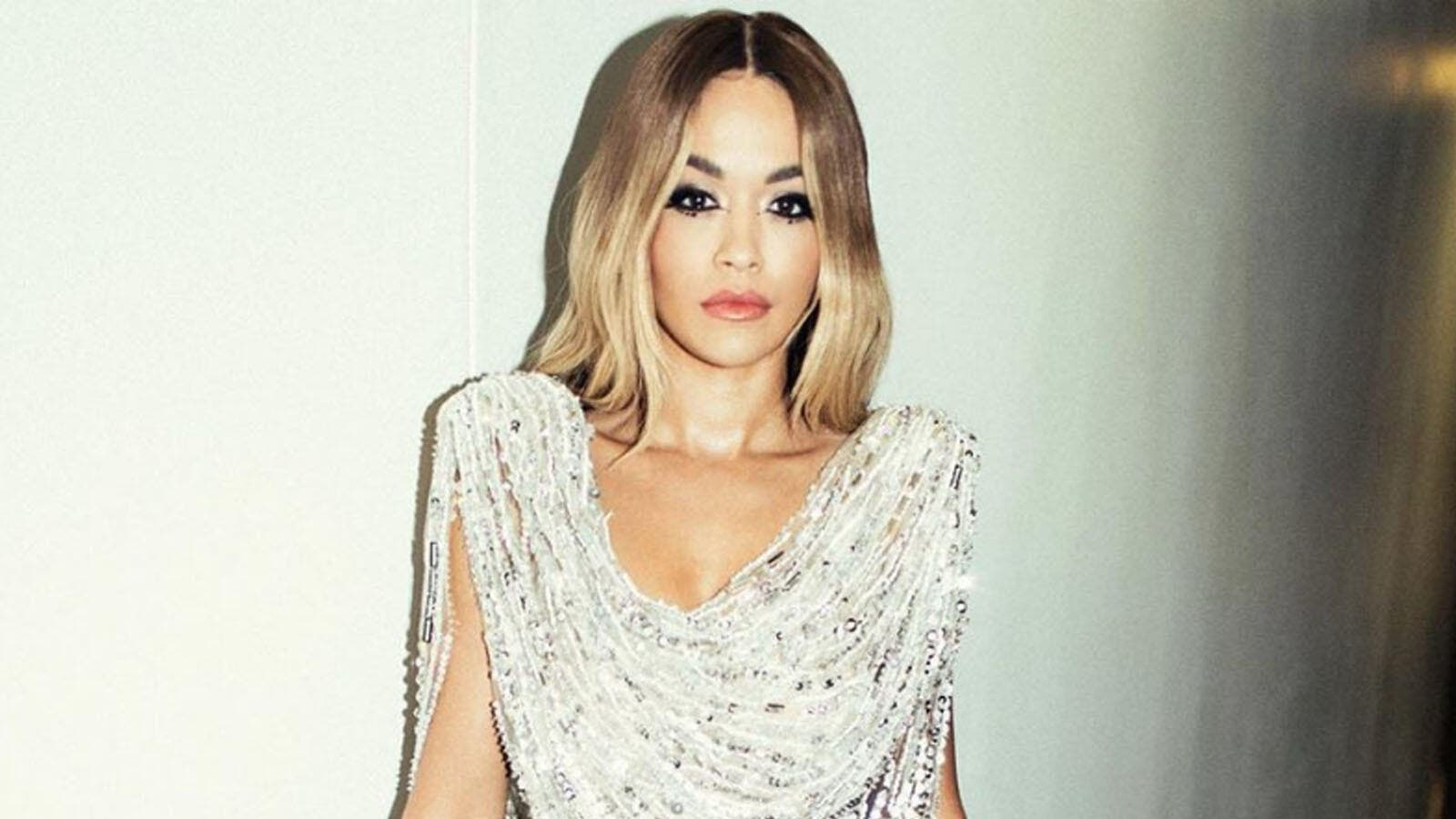 Rita Ora 29th birthday timeline
