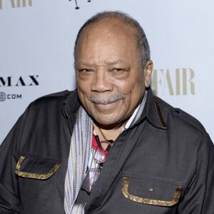 Quincy Jones net worth 2020