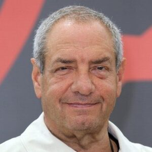 Dick Wolf net worth 2020