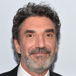 Chuck Lorre net worth 2020