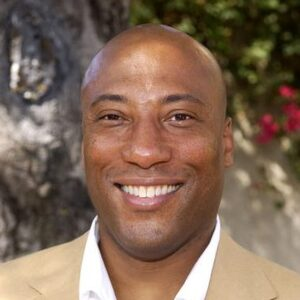 Byron Allen net worth 2020