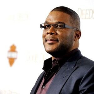 Tyler Perry net worth 2020