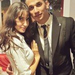 Prince Narula and Nora Fatehi