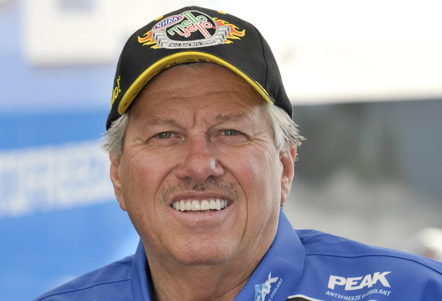 John Force 67th birthday timeline