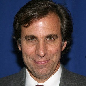 Chris Russo net worth 2020