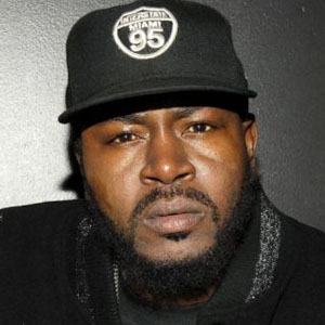 Trick Daddy 47th birthday