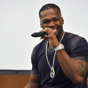 50 Cent 39th birthday timeline