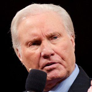 Jimmy Swaggart net worth 2020