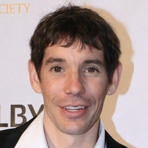 Alex Honnold net worth 2020