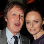 Stella McCartney and her dad Paul