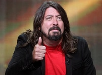 Dave Grohl 47th birthday timeline