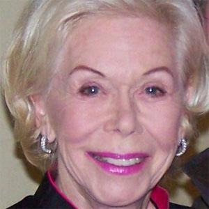 Louise Hay net worth 2020