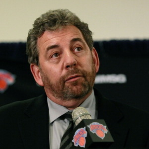 James Dolan net worth 2020