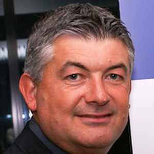 John Parrott net worth 2020