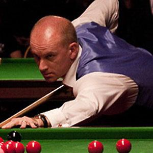 Peter Ebdon net worth 2020