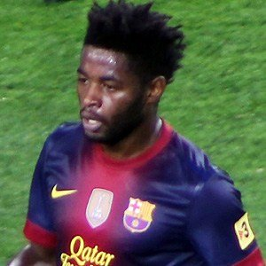 Alex Song net worth 2020