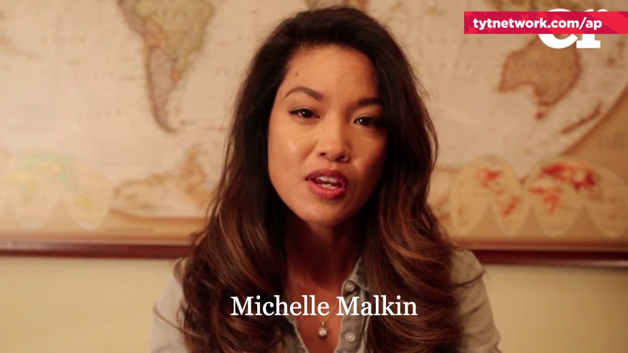 Michelle Malkin 46th birthday timeline