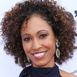 Sage Steele 48th birthday