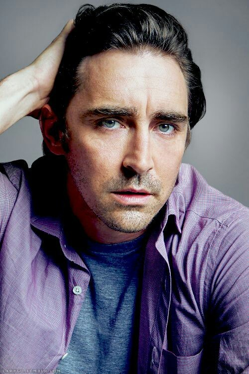 Lee Pace 38th birthday timeline