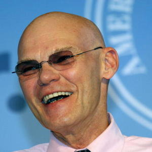 James Carville net worth 2020
