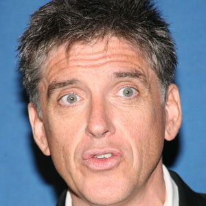 Craig Ferguson net worth
