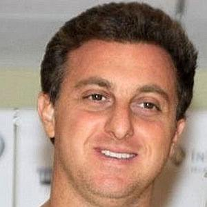 Luciano Huck net worth 2020