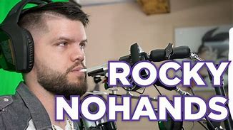RockyNoHands net worth 2020