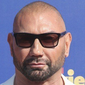 Dave Bautista net worth 2020