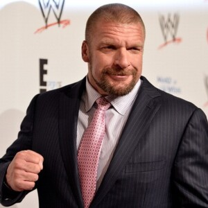 Triple H net worth 2020