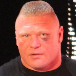 Brock Lesnar net worth 2020