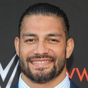 Roman Reigns net worth 2020
