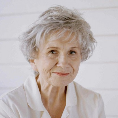Alice Munro net worth 2020