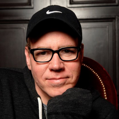 Bret Easton Ellis net worth