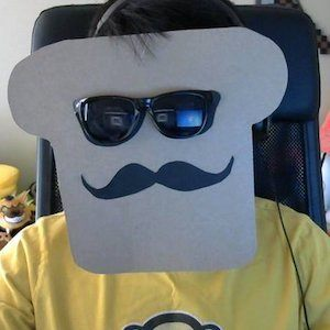Disguised Toast