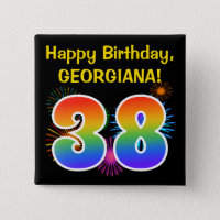 38th birthday image 4