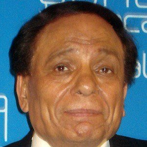 Adel Emam net worth