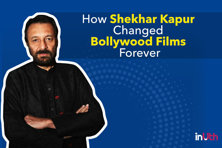 Shekhar Kapur 72nd birthday timeline