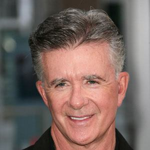 Alan Thicke Family Alan Thicke