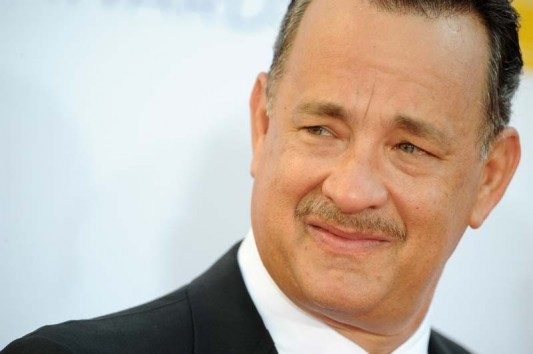 Tom Hanks 57th birthday timeline