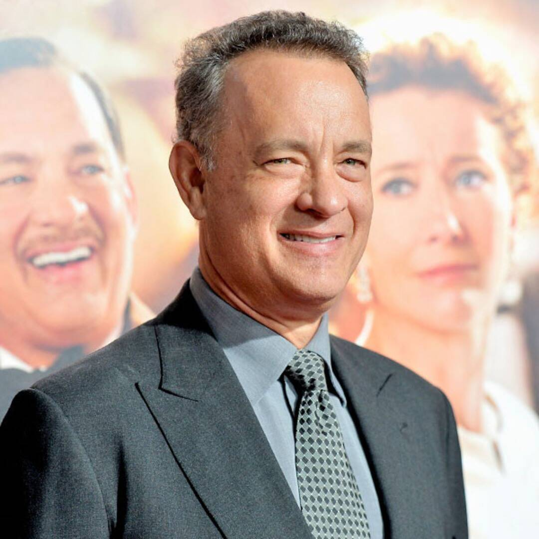 Tom Hanks 58th birthday timeline