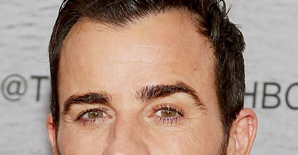 Justin Theroux 43rd birthday timeline