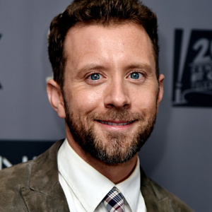 T.J. Thyne net worth