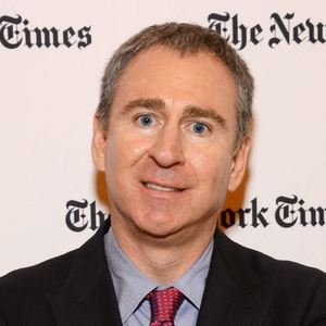 Ken Griffin net worth 2020