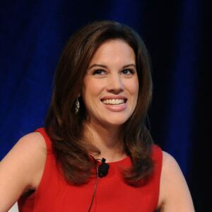 Kelly Evans net worth 2020