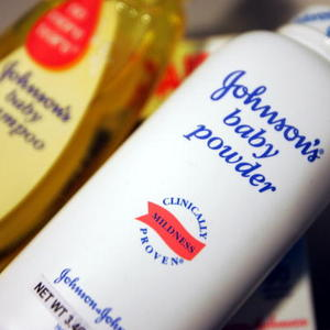 Johnson and Johnson's