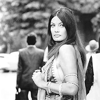 Marisa Mell net worth 2020