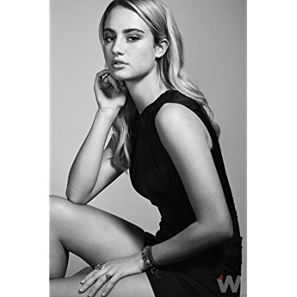 Grace Van Patten